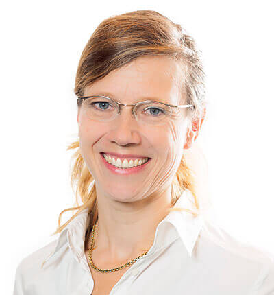Dr. Ariane Griehl