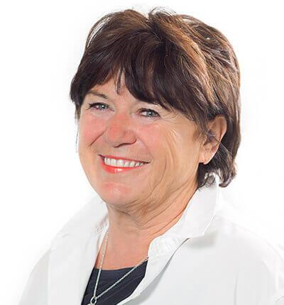 Dr. Friederike Knickenberg