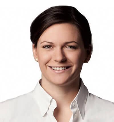 DR. ANNA KNICKENBERG