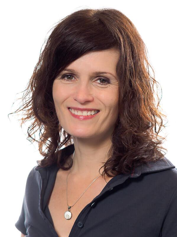 Kirsten Wehler