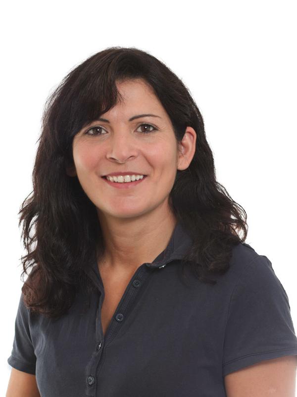 Luisa Mariano